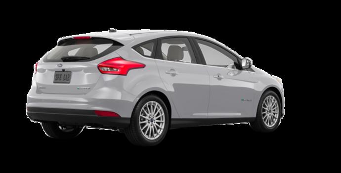 2016 Ford Focus Electric BASE | Photo 5 | Ingot Silver Metallic