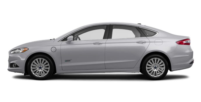 2016 Ford Fusion Energi SE | Photo 4 | Ingot Silver