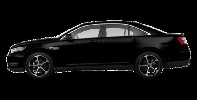 2016 Ford Taurus SEL | Photo 4 | Shadow Black