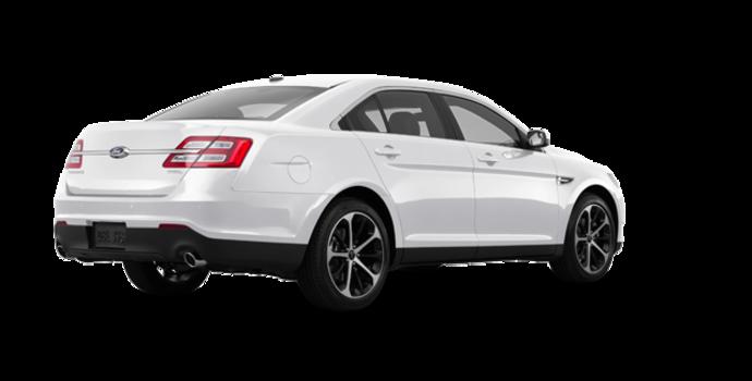 2016 Ford Taurus SEL | Photo 5 | White Platinum