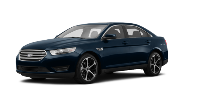 2016 Ford Taurus SEL | Photo 6 | Blue Jeans