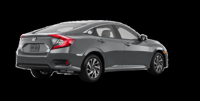 2016 Honda Civic Sedan EX | Photo 5 | Modern Steel Metallic
