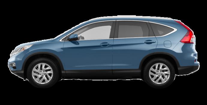 2016 Honda CR-V EX-L | Photo 4 | Mountain air metallic