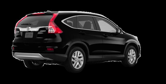 2016 Honda CR-V EX-L | Photo 5 | Crystal Black Pearl