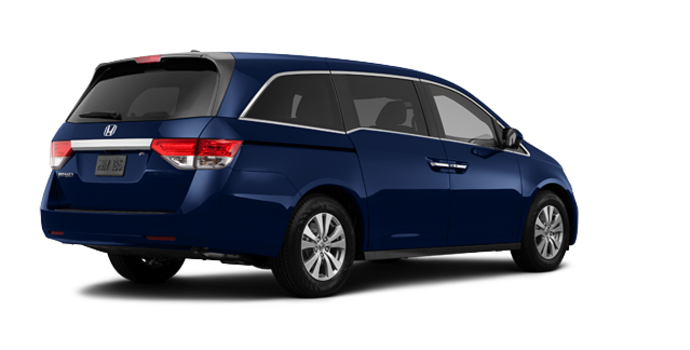 2016 Honda Odyssey EX-RES | Photo 5 | Obsidian Blue Pearl