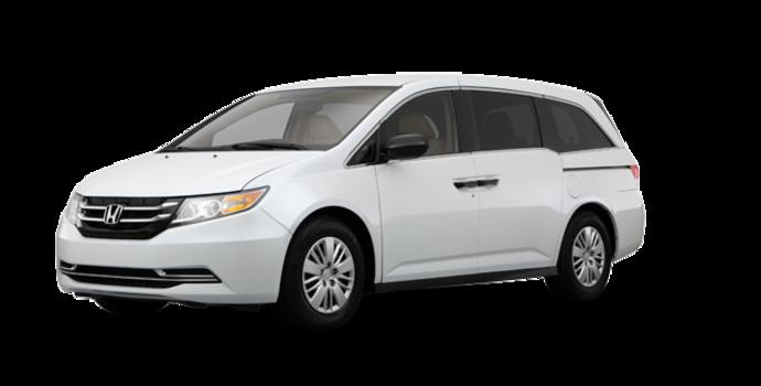 2016 Honda Odyssey LX | Photo 6 | White Diamond Pearl