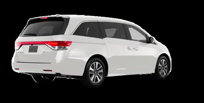 2016 Honda Odyssey TOURING | Photo 5 | White Diamond Pearl