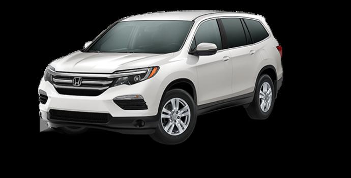 Honda Pilot LX 2016 for Sale Bruce Automotive Group in