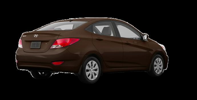 2016 Hyundai Accent Sedan GL | Photo 5 | Coffee Bean