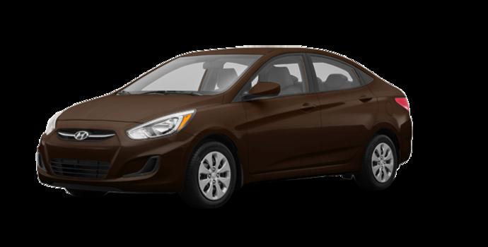 2016 Hyundai Accent Sedan GL | Photo 6 | Coffee Bean