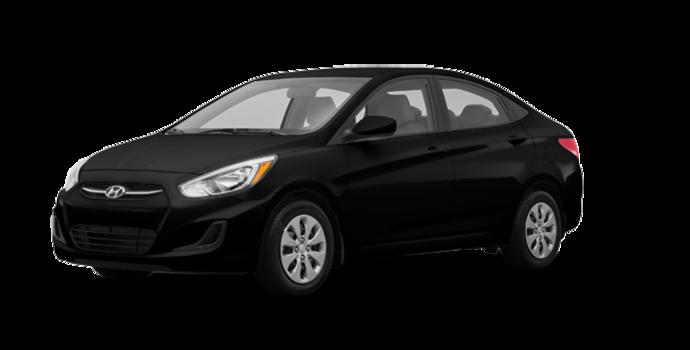 2016 Hyundai Accent Sedan GL | Photo 6 | Ultra Black