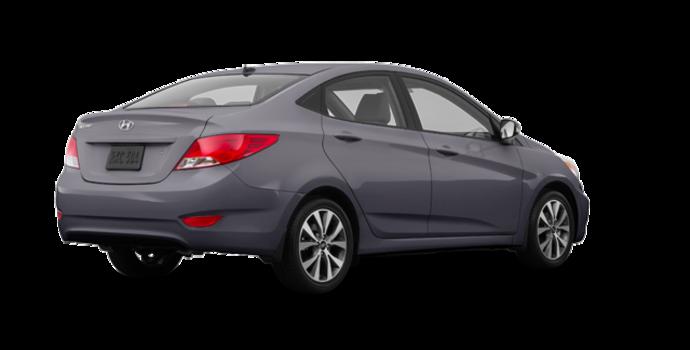 2016 Hyundai Accent Sedan GLS | Photo 5 | Triathlon Grey