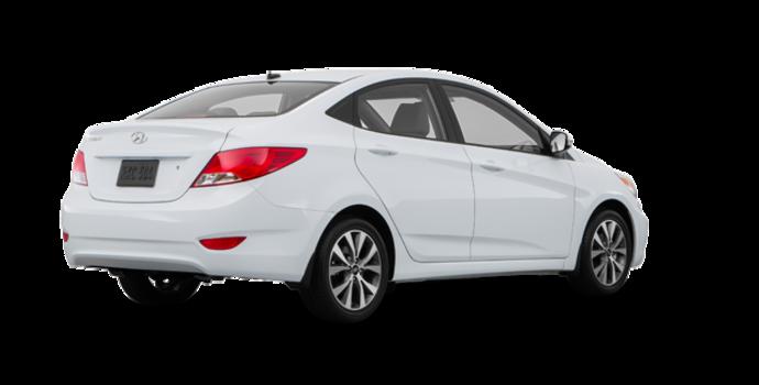 2016 Hyundai Accent Sedan GLS | Photo 5 | Century White