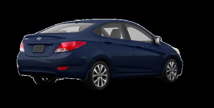 2016 Hyundai Accent Sedan GLS | Photo 5 | Pacific Blue