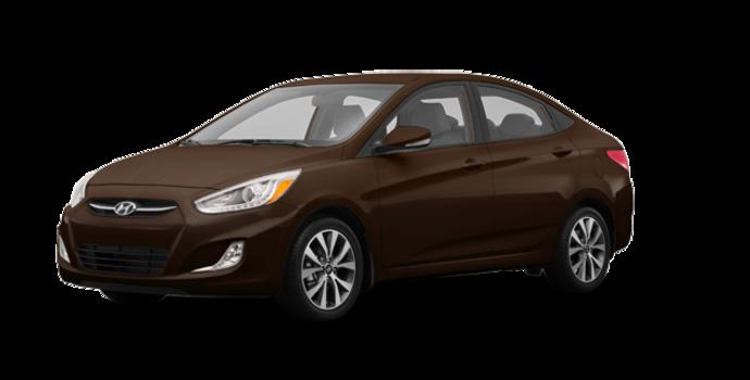 2016 Hyundai Accent Sedan GLS | Photo 6 | Coffee Bean
