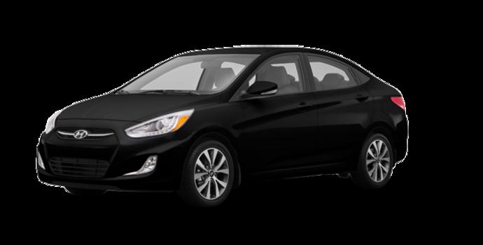 2016 Hyundai Accent Sedan GLS | Photo 6 | Ultra Black
