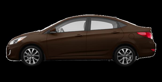 2016 Hyundai Accent Sedan SE | Photo 4 | Coffee Bean