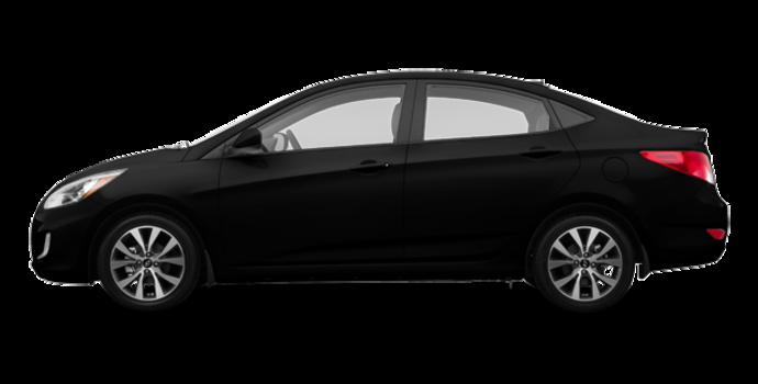 2016 Hyundai Accent Sedan SE | Photo 4 | Ultra Black