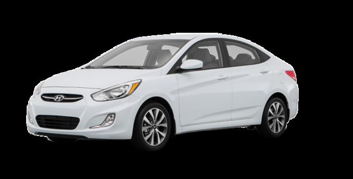 2016 Hyundai Accent Sedan SE | Photo 6 | Century White