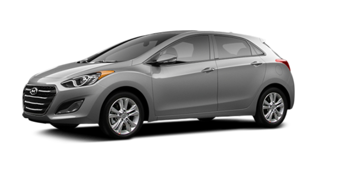 2016 Hyundai Elantra GT GLS | Photo 6 | Titanium Grey Metallic