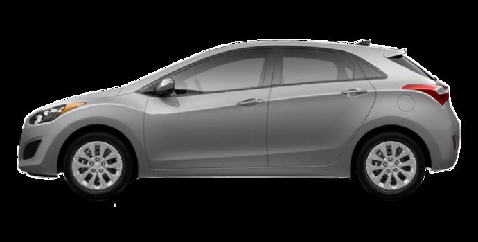2016 Hyundai Elantra GT L | Photo 4 | Titanium Grey Metallic