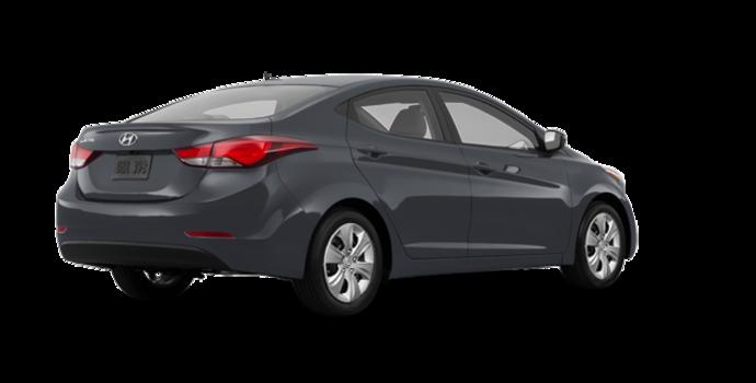 2016 Hyundai Elantra L | Photo 5 | Polished Metal
