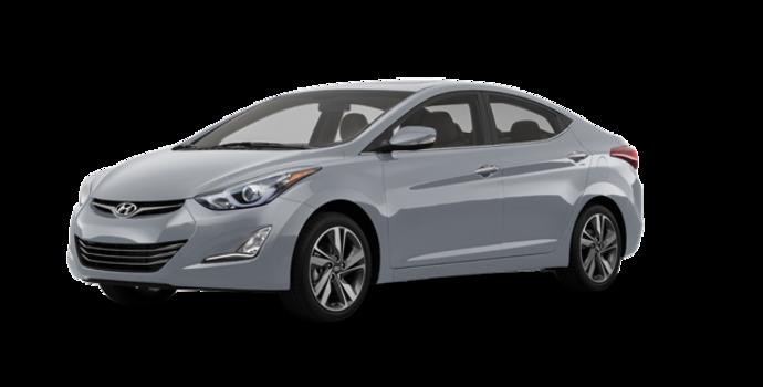 2016 Hyundai Elantra LIMITED | Photo 6 | Shimmering Silver