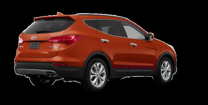 2016 Hyundai Santa Fe Sport 2.0T LIMITED | Photo 5 | Canyon Cooper