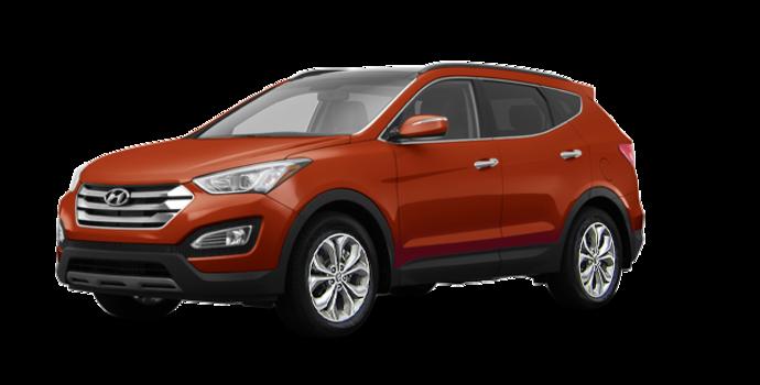 2016 Hyundai Santa Fe Sport 2.0T LIMITED | Photo 6 | Canyon Cooper