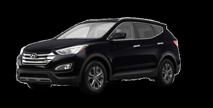 2016 Hyundai Santa Fe Sport 2.0T PREMIUM | Photo 6 | Twilight Black