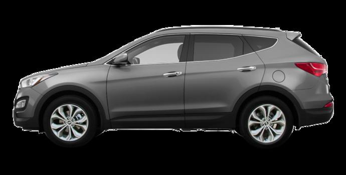 2016 Hyundai Santa Fe Sport 2.0T SE | Photo 4 | Sparkling Silver