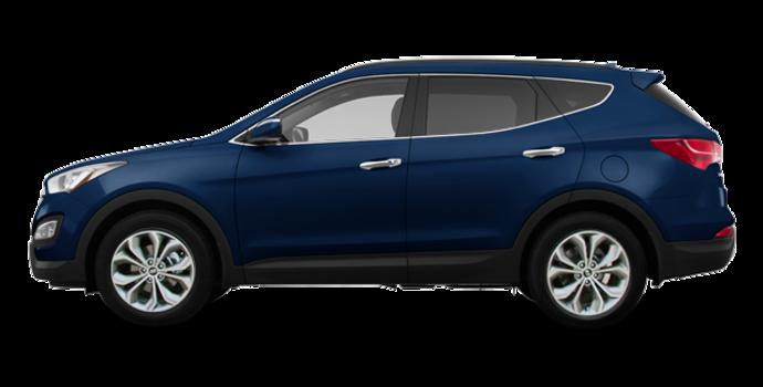 2016 Hyundai Santa Fe Sport 2.0T SE | Photo 4 | Marlin Blue