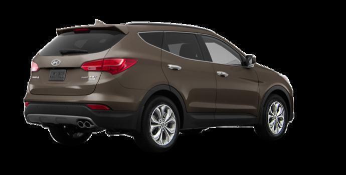 2016 Hyundai Santa Fe Sport 2.0T SE | Photo 5 | Titanium Silver