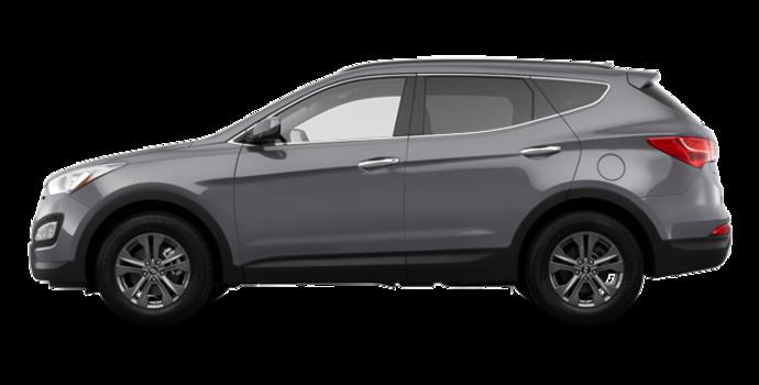 2016 Hyundai Santa Fe Sport 2.4 L PREMIUM | Photo 4 | Sparkling Silver