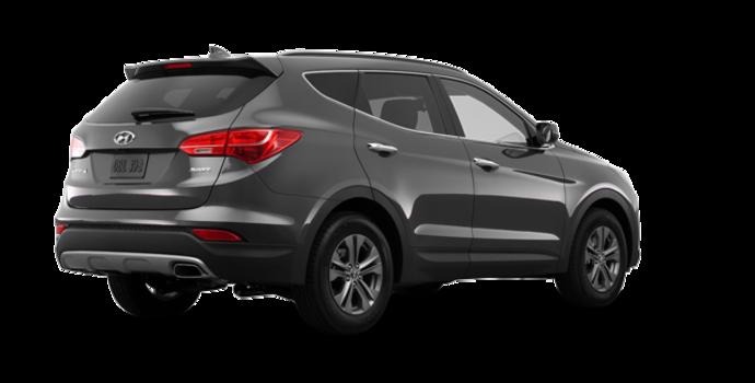 2016 Hyundai Santa Fe Sport 2.4 L PREMIUM | Photo 5 | Platinum Graphite