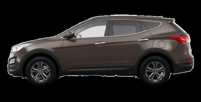 2016 Hyundai Santa Fe Sport 2.4 L FWD | Photo 4 | Titanium Silver
