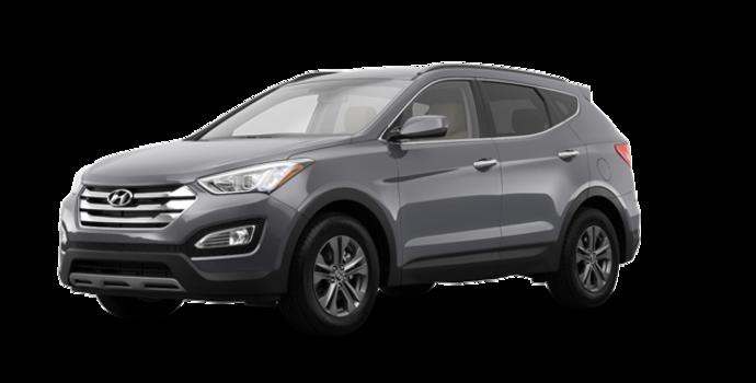 2016 Hyundai Santa Fe Sport 2.4 L FWD | Photo 6 | Sparkling Silver