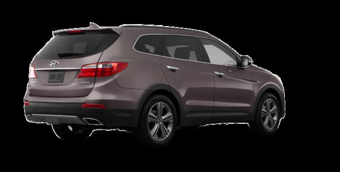 2016 Hyundai Santa Fe XL LIMITED | Photo 5 | Tan Brown