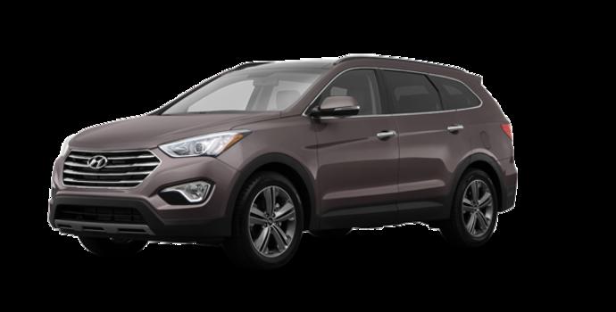 2016 Hyundai Santa Fe XL LIMITED | Photo 6 | Tan Brown