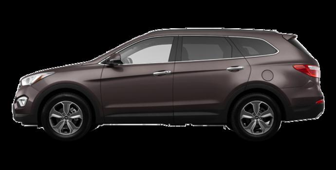 2016 Hyundai Santa Fe XL LUXURY | Photo 4 | Tan Brown