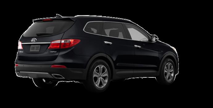 2016 Hyundai Santa Fe XL LUXURY | Photo 5 | Becketts Black
