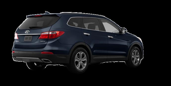 2016 Hyundai Santa Fe XL LUXURY | Photo 5 | Night Sky Pearl