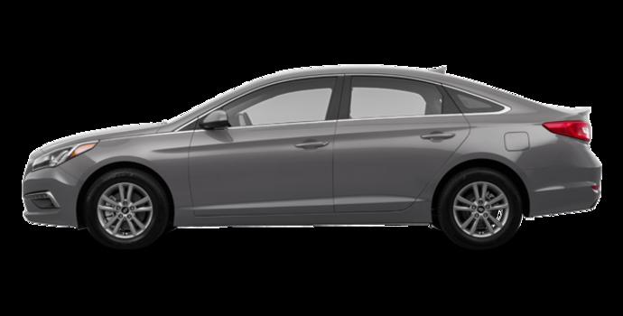 2016 Hyundai Sonata GL | Photo 4 | Platinum Silver