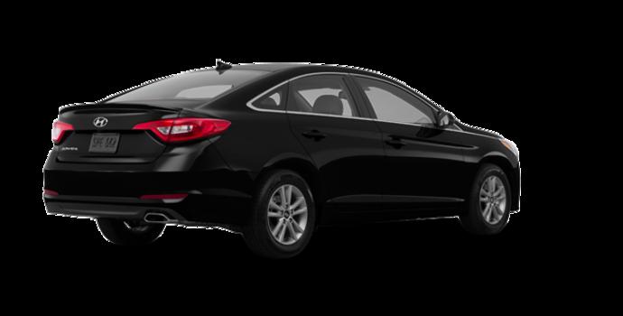 2016 Hyundai Sonata GL | Photo 5 | Black Pearl