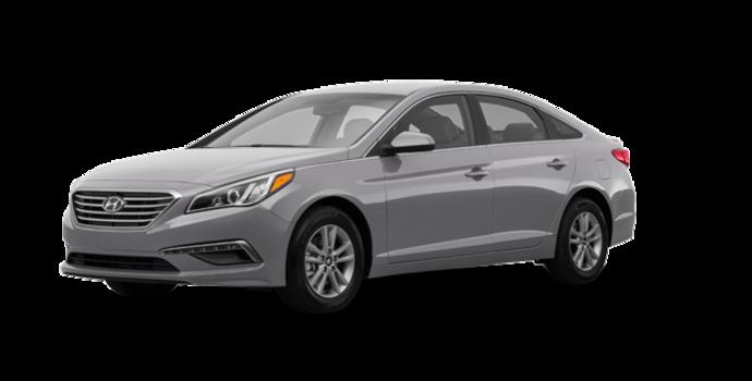 2016 Hyundai Sonata GL | Photo 6 | Polished Metal