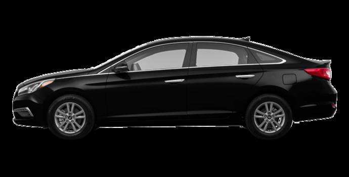 2016 Hyundai Sonata GLS | Photo 4 | Black Pearl