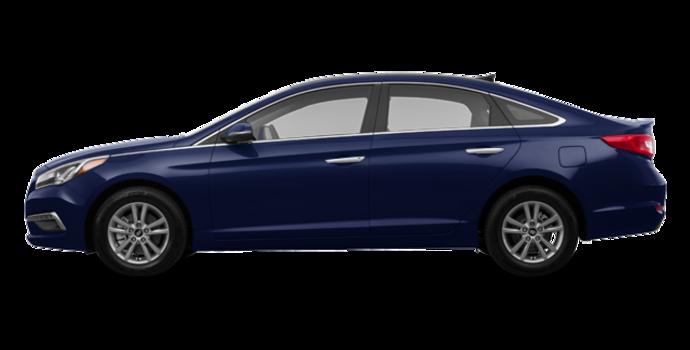 2016 Hyundai Sonata GLS | Photo 4 | Coast Blue