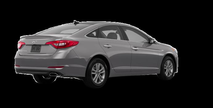 2016 Hyundai Sonata GLS | Photo 5 | Platinum Silver