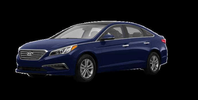 2016 Hyundai Sonata GLS | Photo 6 | Coast Blue