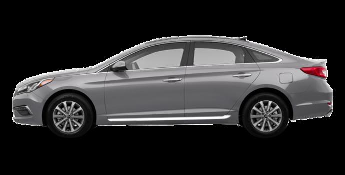 2016 Hyundai Sonata LIMITED | Photo 4 | Polished Metal
